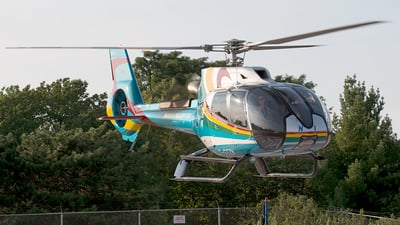 A picture of CGTZN - Airbus Helicopters H130 - [8023] - © Alejandro Hndez
