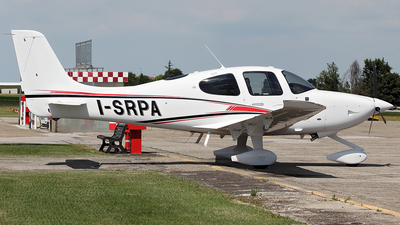 I-SRPA - Cirrus SR20 - Private