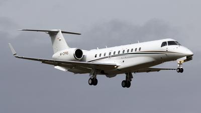M-CPRS - Embraer ERJ-135BJ Legacy 650 - Private
