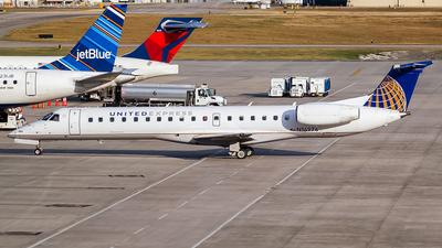A picture of N16976 - Embraer ERJ145LR - [145171] - © Ksavspotter