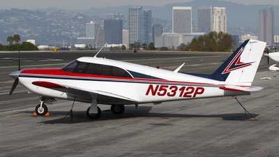 N5312P - Piper PA-24-250 Comanche - Private