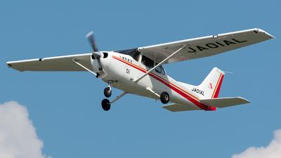 JA01AL - Cessna 172S Skyhawk SP - Asahi Air