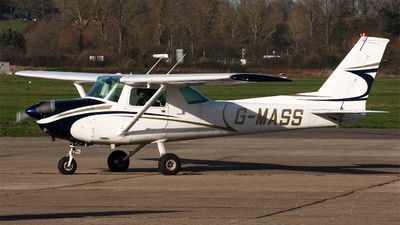A picture of GMASS - Cessna 152 - [15281605] - © Hawkwind
