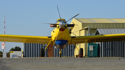 EC-LRQ - Air Tractor AT-802 - Avialsa