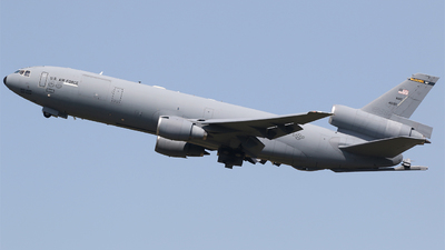 84-0192 - McDonnell Douglas KC-10A Extender - United States - US Air Force (USAF)