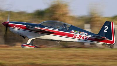 PR-ZYY - Extra 300 - Private