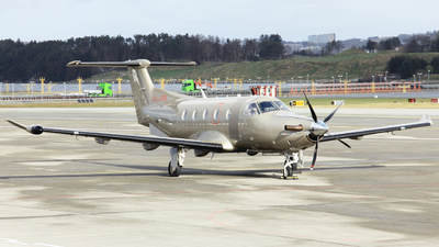 LX-JFB - Pilatus PC-12/47E - Jetfly Aviation