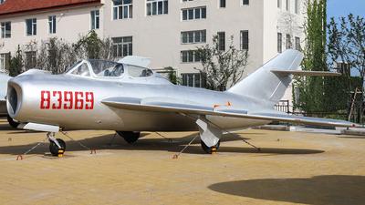 83969 - Shenyang JJ-5 - China - Navy