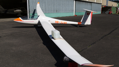 HB-3246 - Schempp-Hirth Ventus 2C - Private