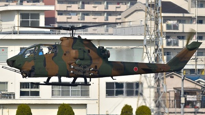 73437 - Bell AH-1S Cobra - Japan - Ground Self Defence Force (JGSDF)