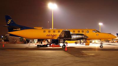 XA-SUS - Swearingen SA227-AC Metro III - AeroPacifico