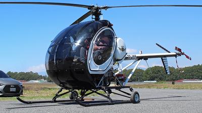 TG-INS - Schweizer 300C - Private