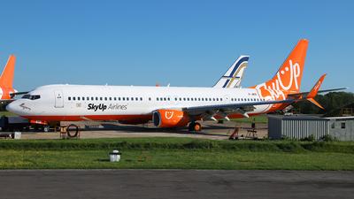 2-JBZI - Boeing 737-96NER - SkyUp Airlines