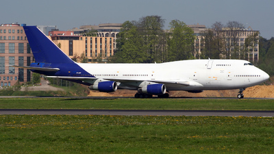 TF-ARY - Boeing 747-329(SF) - Air Atlanta Icelandic