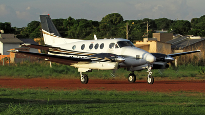 PR-CMM - Beechcraft C90GT King Air - Private