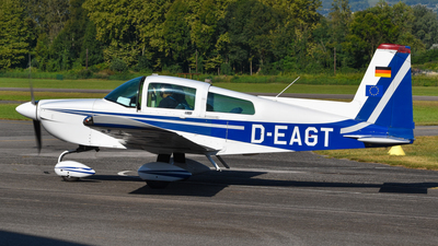 D-EAGT - American General AG-5B Tiger - Private