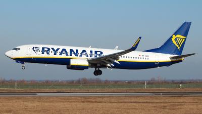 9H-QED - Boeing 737-8AS - Ryanair (Malta Air)
