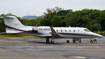 PR-MKB - Bombardier Learjet 31A - Private