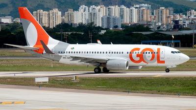 A picture of PRGEJ - Boeing 73776N - GOL Linhas Aereas - © Renan Araújo