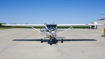 N61067 - Cessna 150J - Private