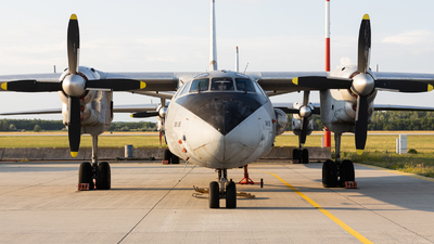405 - Antonov An-26B - Hungary - Air Force