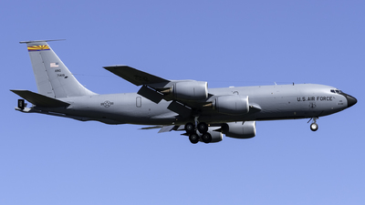 57-1419 - Boeing KC-135R Stratotanker - United States - US Air Force (USAF)