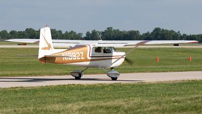 A picture of N1882Z - Cessna 2105 - [2050082] - © Jeremy D. Dando