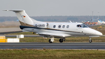 D-IAAS - Embraer 500 Phenom 100 - Arcus-Air
