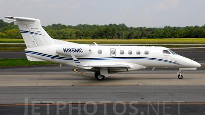 N195MC - Embraer 505 Phenom 300 - Private
