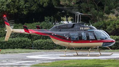 PR-NMD - Bell 206L-4 LongRanger - Private