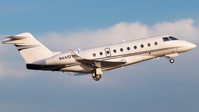 N441DT - Gulfstream G280 - Private