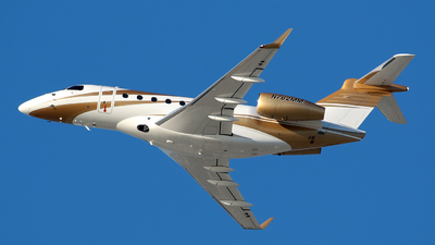 N782MM - Embraer EMB-550 Legacy 500 - Private