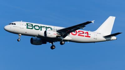 EI-EIB - Airbus A320-216 - ITA Airways