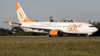 A picture of PRGXW - Boeing 7378EH - GOL Linhas Aereas - © Rafael Ferreira
