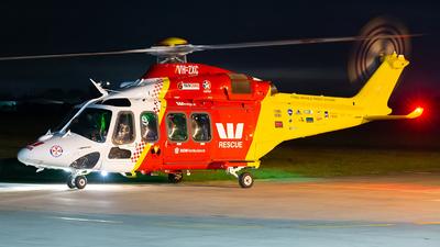A picture of VHZXC - AgustaWestland AW139 - [31737] - © Daniel Wilson