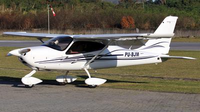 PU-BJM - Tecnam P2008 - Private