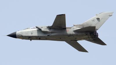 MM7036 - Panavia Tornado IDS - Italy - Air Force