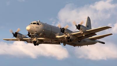 162777 - Lockheed P-3C Orion - United States - US Navy (USN)