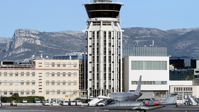 LFMN - Airport - Control Tower