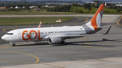 A picture of PRGGZ - Boeing 7378EH - GOL Linhas Aereas - © Rafael Ferreira