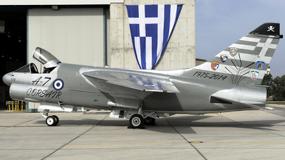 159648 - LTV A-7E Corsair II - Greece - Air Force