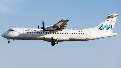 XA-MKH - ATR 72-212A(600) - Aeromar