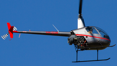 VH-ZGN - Robinson R22 Beta II - Bankstown Helicopters