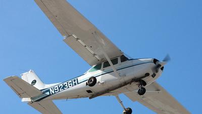 N9236H - Cessna 172M Skyhawk - Private