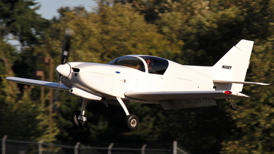 N88ET - Glasair I - Private
