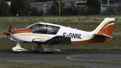 F-GNNL - Robin DR400/140B Major - Private