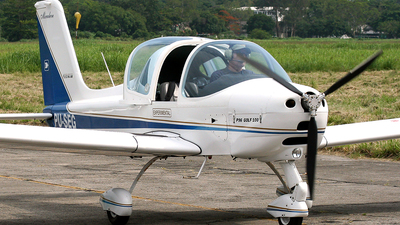 PU-SEG - Tecnam P96 Golf 100 - Private