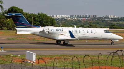 PP-CPN - Bombardier Learjet 45 - Private