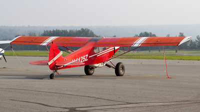 N4125Z - Piper PA-18-150 Super Cub - Private