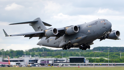 177702 - Boeing CC-177 Globemaster III - Canada - Royal Air Force